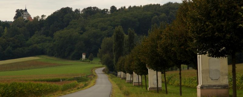 Kalvarienberg Pinkafeld