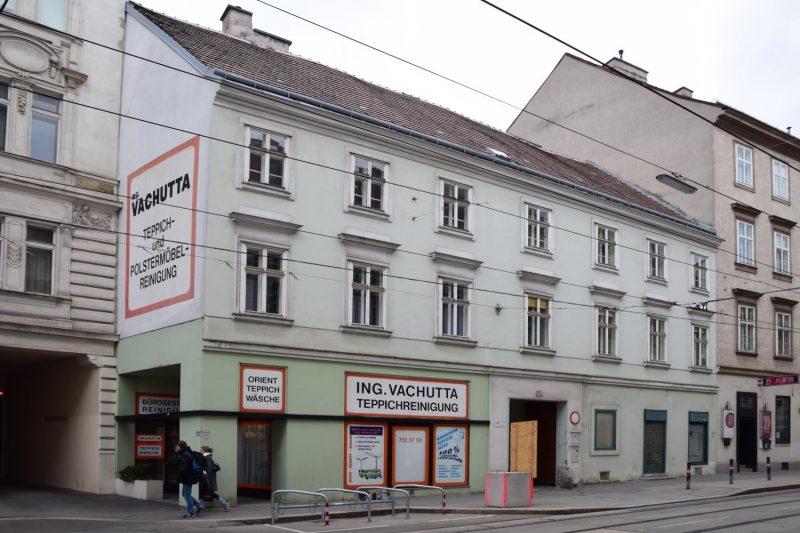 Ungargasse 25, 1030 Wien