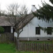 Bauernhaus in Aschau