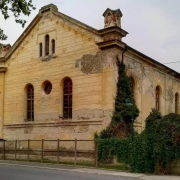 Synagoge Kobersdorf im Burgenland