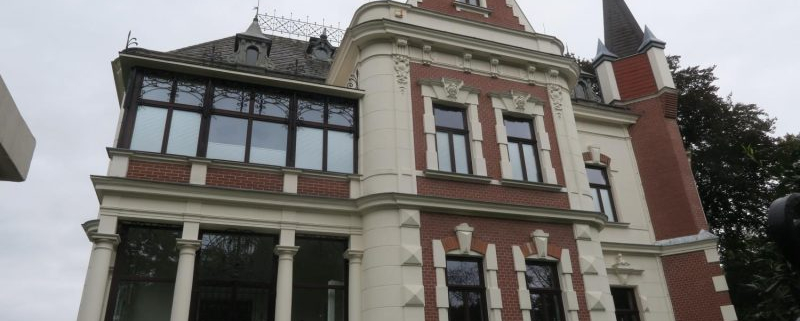 Villa, Gräfin Zichy-Straße 9, 1230 Wien