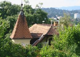 Villa Rilkeweg 22, Graz