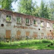 Jesuitenrefektorium am Rosenhain, Graz