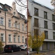 Weinzingergasse 5, Alt- und Neubau, 1190 Wien