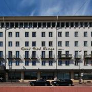Grand Hotel Innsbruck