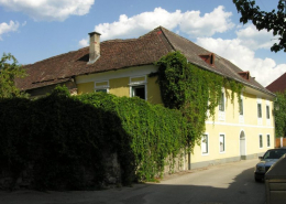 Fürstenhofgasse 10, Friesach, Kärnten