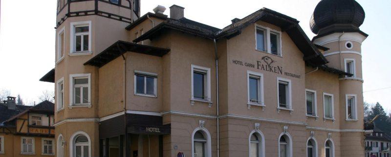 Quellenstraße 49, Bregenz