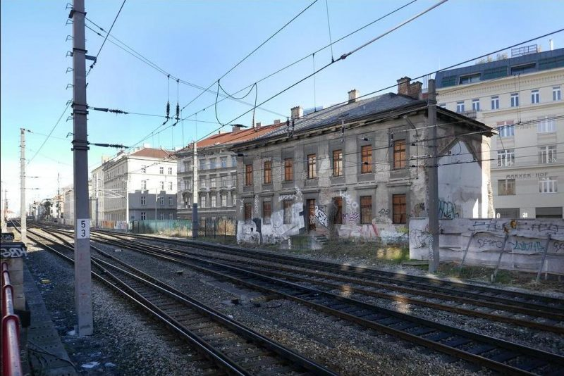 Untere Viaduktgasse 2, 1030 Wien