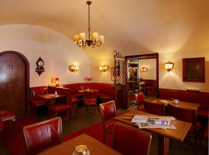 Cafe Feurstein in Feldkirch