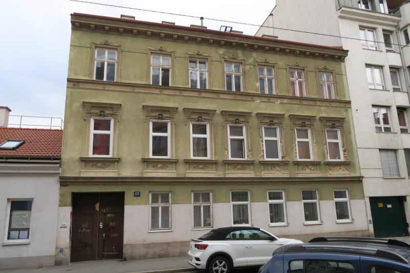 Römergasse 23, 1160 Wien