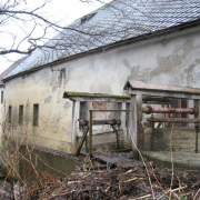 Ottersbachmühle, Stmk