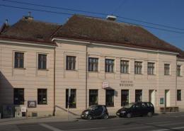 Ehem. Amtshaus, 1220 Wien