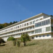 Landessonderkrankenhaus und Heilstätte Am Hirschenstein, Burgenland