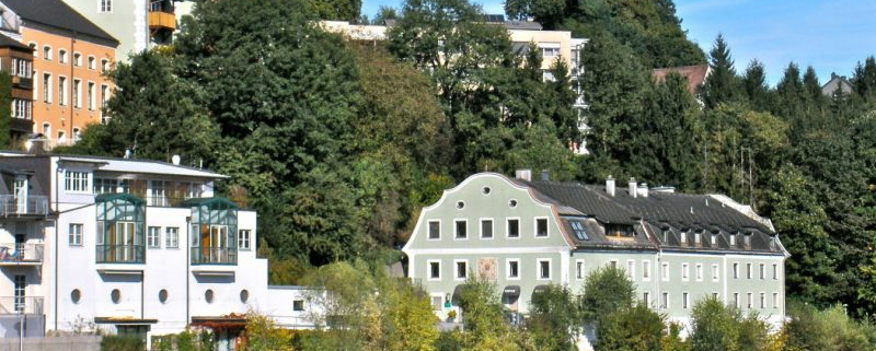 Kösslmühle in Gmunden, OÖ