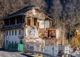Hotel Marienwasserfall, Mariazell
