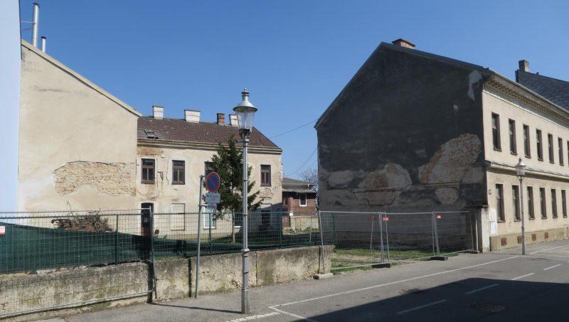 Kobelgasse 9-11, 1110 Wien