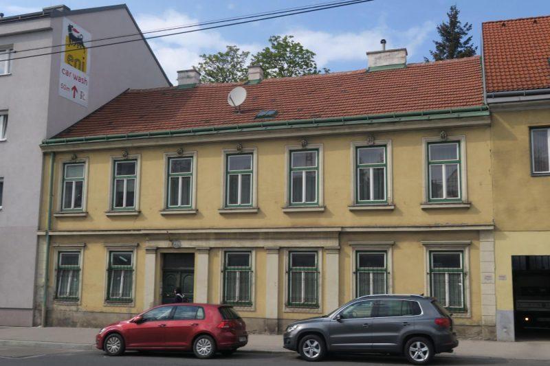Krottenbachstraße 16, 1190 Wien