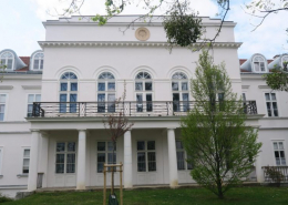 Obersteinergasse 20, 1190 Wien