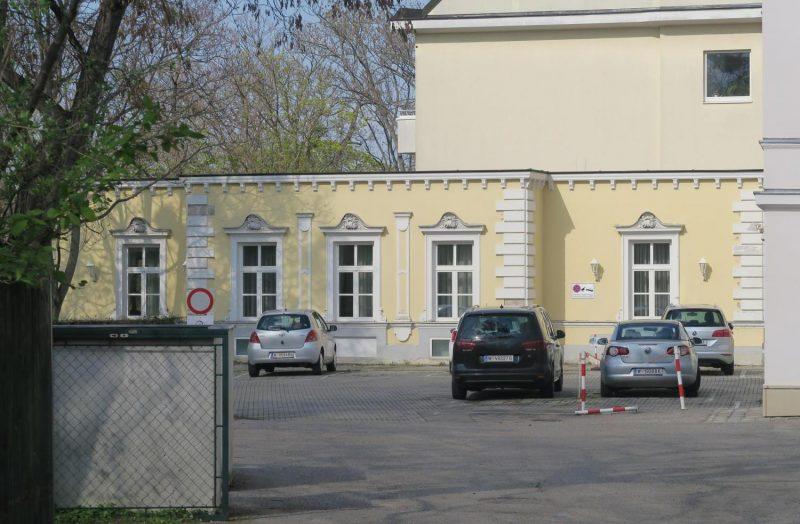 Obersteinergasse 24, 1190 Wien