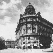 Philipphof am Albertinaplatz, Wien