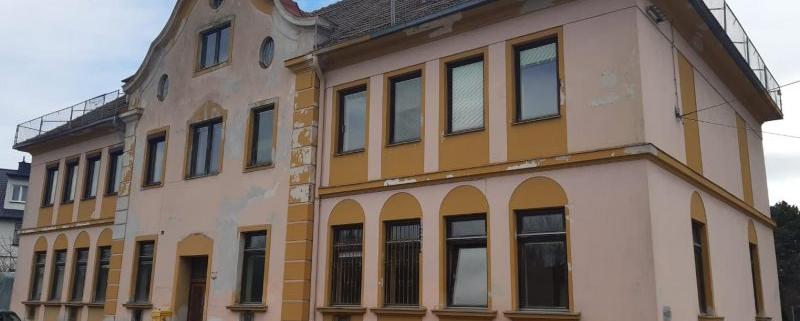 Ehemaliges Amtshaus Pottenbrunn, St. Pölten