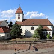 Alt-Simmeringer Pfarrkirche, 1110 Wien