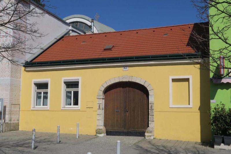 Simmeringer Hauptstraße 163, 1110 Wien