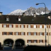 Südtiroler Siedlung, Bludenz