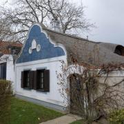 Streckhof in St. Andrä am Zicksee, Burgenland