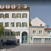 Lendkai 93-95, Graz