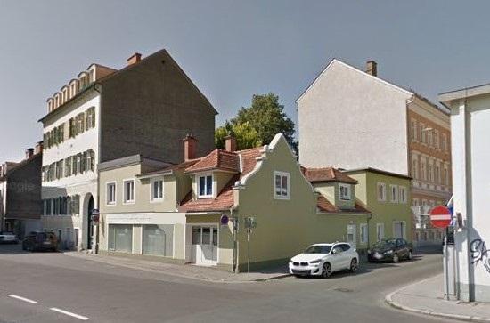Lendkai 95, Graz