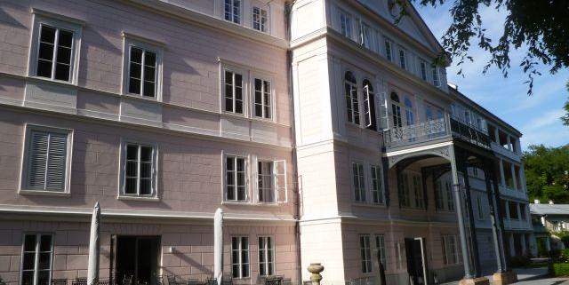 Schloss Arenberg, Salzburg