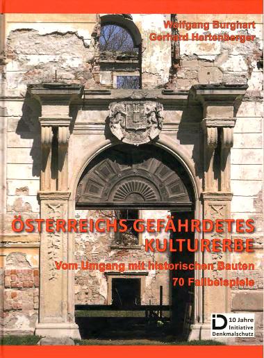 Oeserreichs gefaehrdetes Kulturerbe