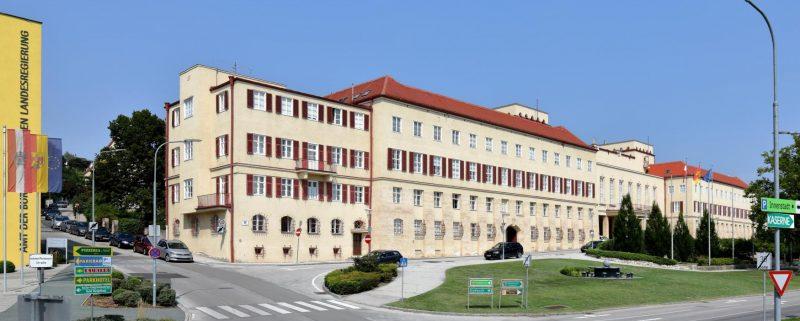 Eisenstadt, Landhaus
