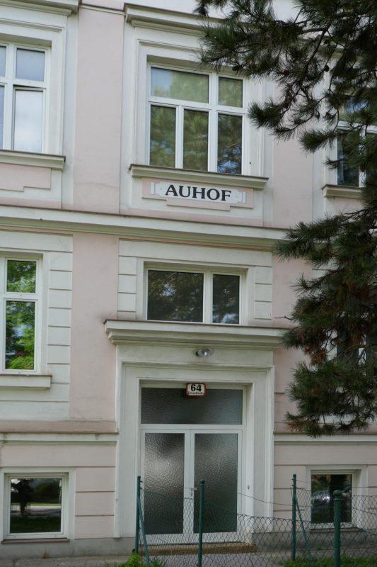 Auhof, Groß-Enzersdorf
