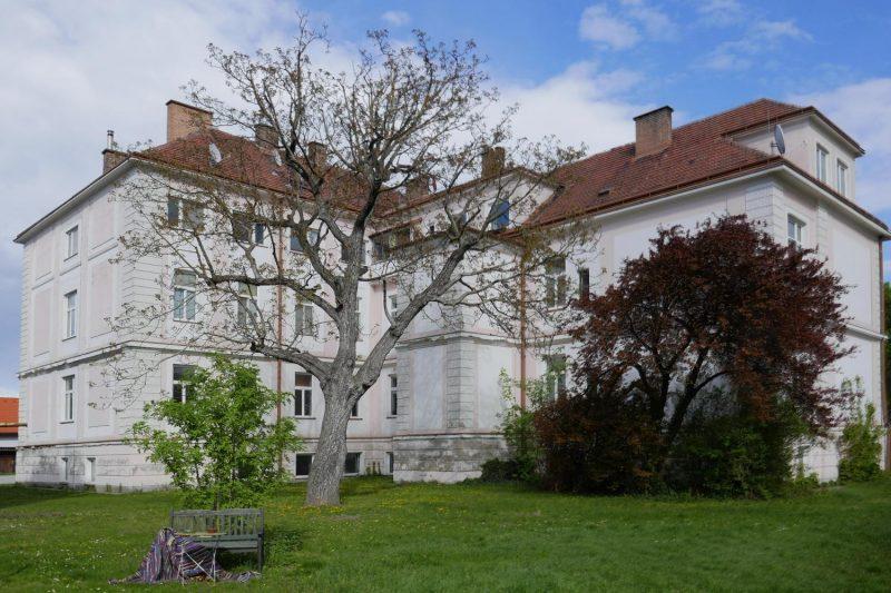 Auhof, Großenzersdorf