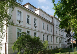 Auhof in Groß-Enzersdorf