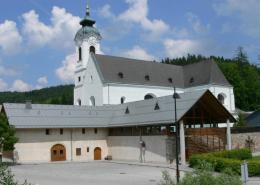 Klein-Mariazell, NÖ