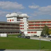 Krankenhaus Oberwart, Burgenland