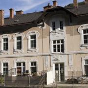 Prymhäuser, Weißenbach an der Triesting (NÖ)