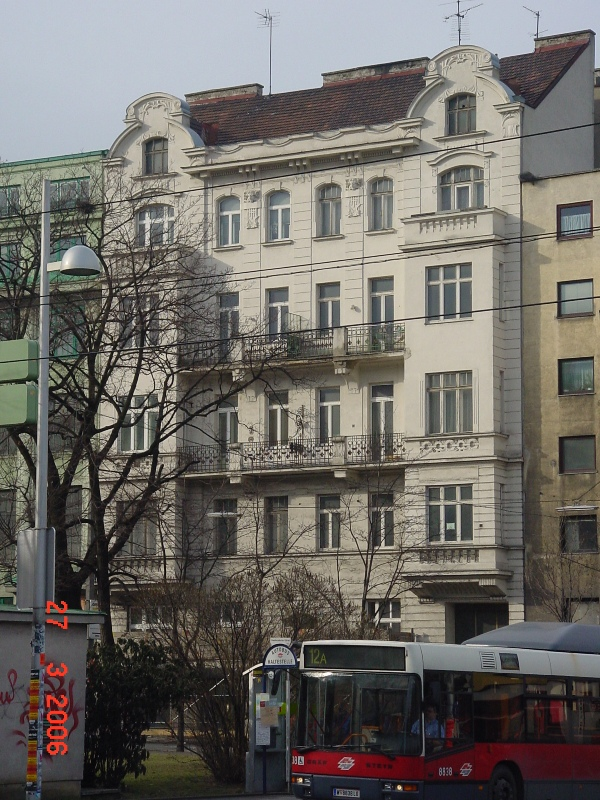 Gaudenzdorfer Gürtel 47, 1120 Wien