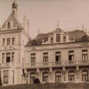 Villa Taussig, Wien-Hietzing