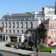 Novomatic Forum, Wien