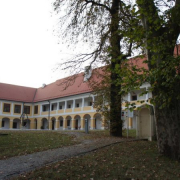 Schloss Jormannsdorf, Burgenland