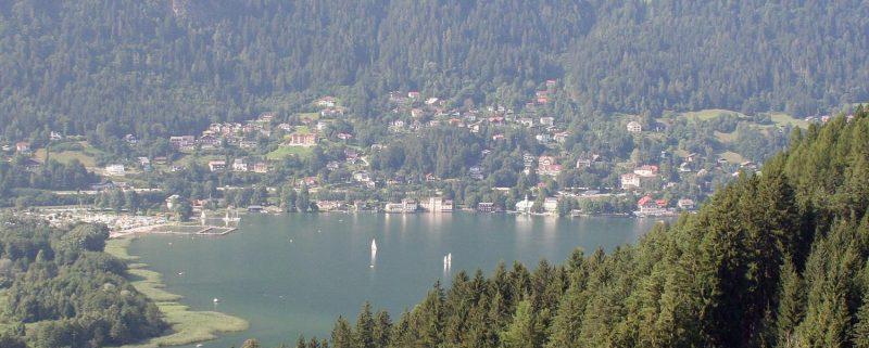 Annenheim am Ossiacher See, Kärnten