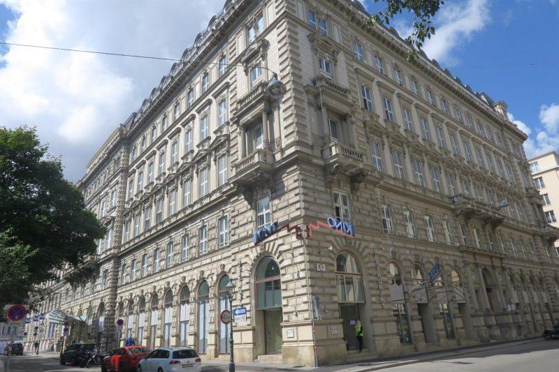 Schottenring 3-5, 1010 Wien