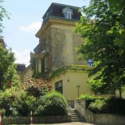 Ehemaliges Frauenheim, 1120 Wien