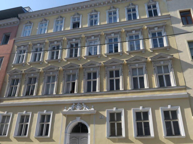 Kunzgasse 7, 1200 Wien