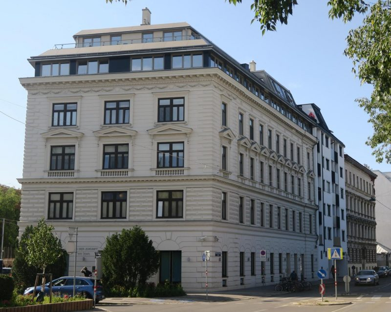 Nordwestbahnstraße 37-39, 1200 Wien