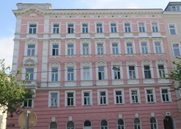 Wallensteinstraße 66, 1200 Wien